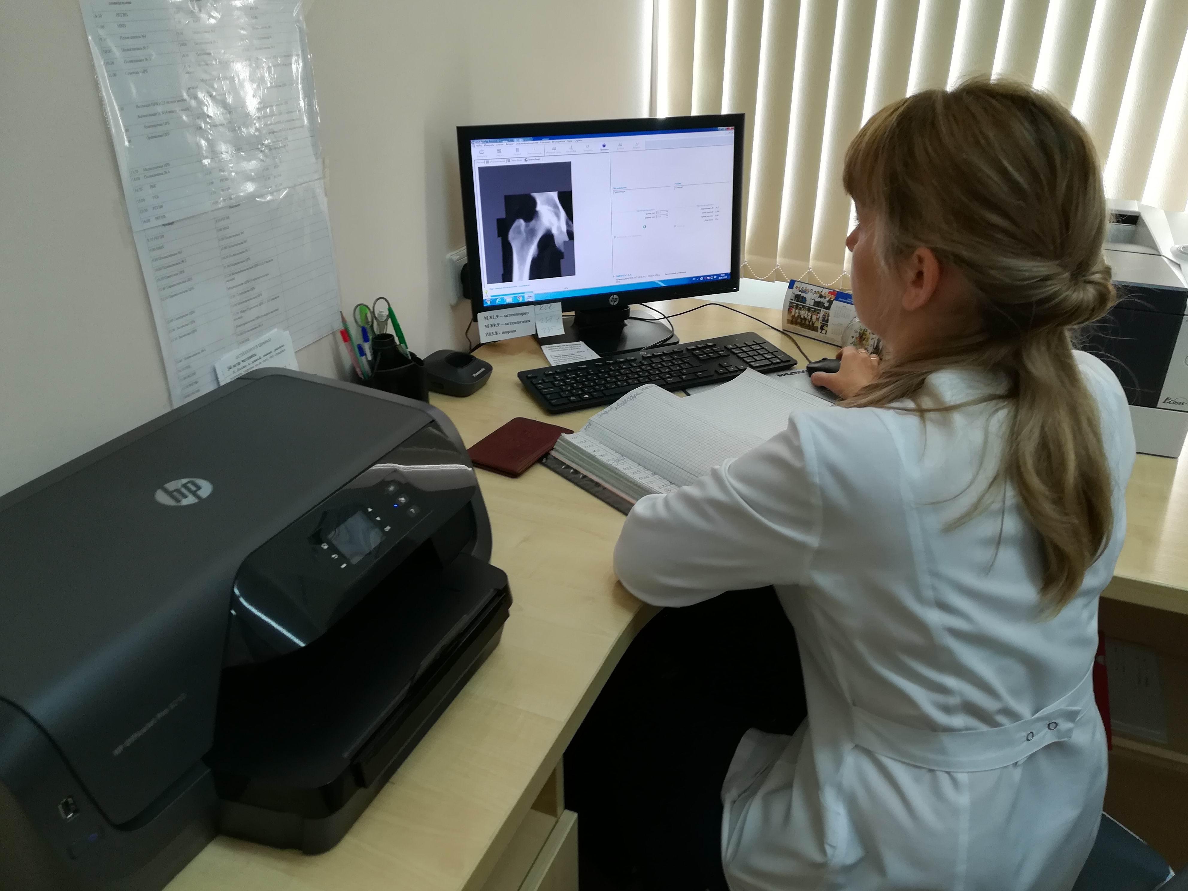 В Марий Эл закупают прогрессивное оборудование для больниц