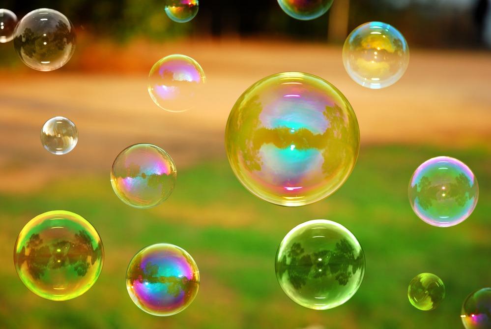 желаем красивые картинки мыльные пузыри после освобождения города