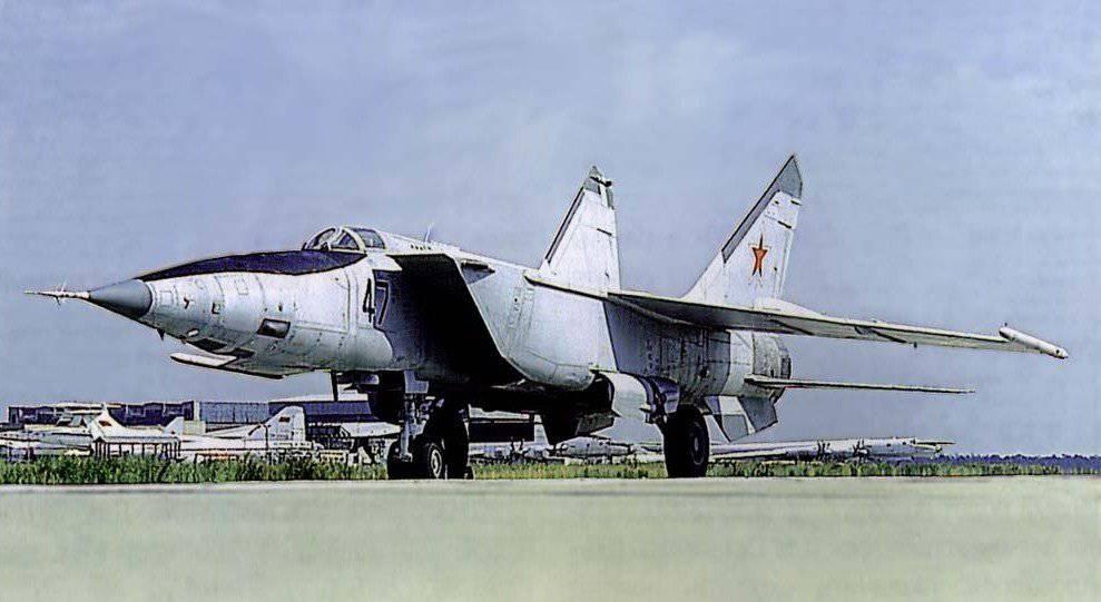 Истребители МиГ-29 напугали турецких военных в Ливии