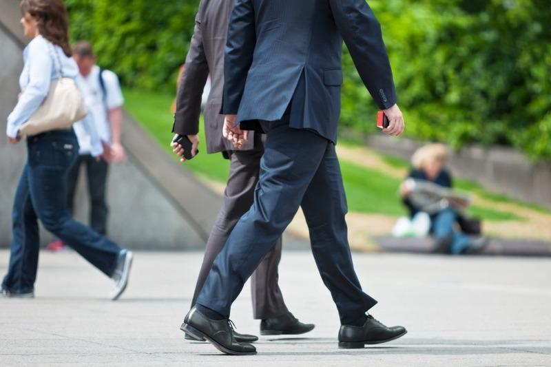 Ученые из Японии рассказали о диагностике импотенции по походке мужчины