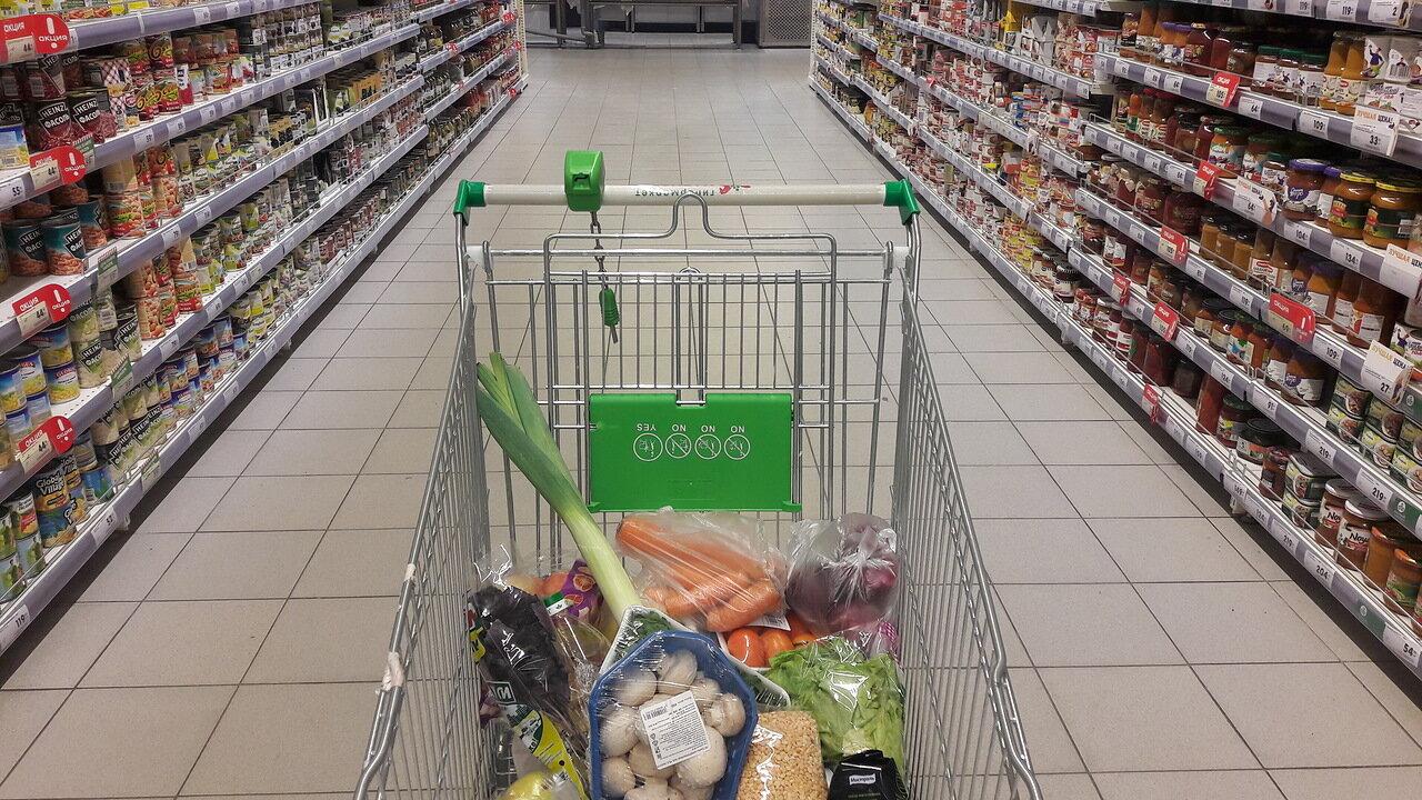 В Марий Эл годовая инфляция снизилась в августе до 5,82 процентов