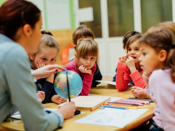Каждый третий бюджетный рубль в Марий Эл вкладывается в образование