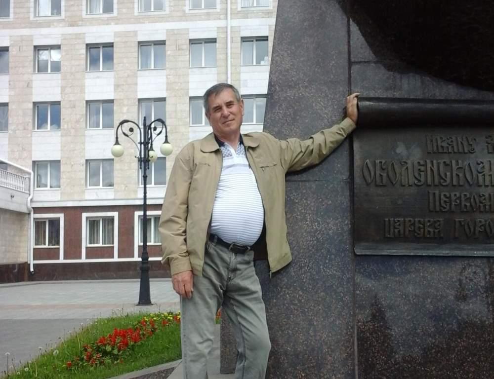Водитель Йошкар-Олинской ТЭЦ-1 рассказал о любимой работе