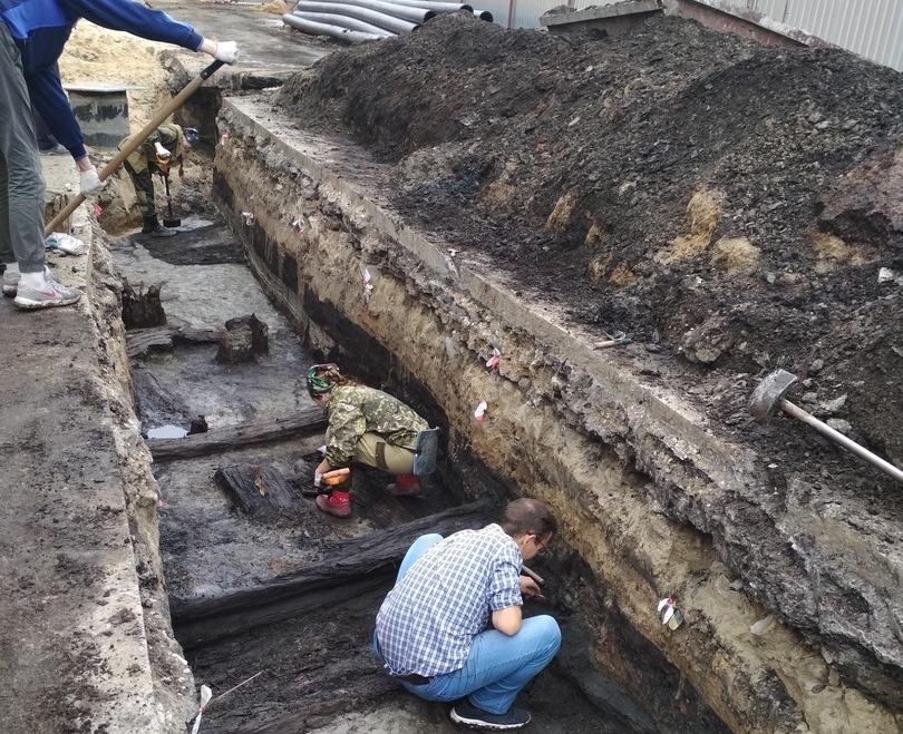 Глобальное потепление принесло пользу археологам в Монголии