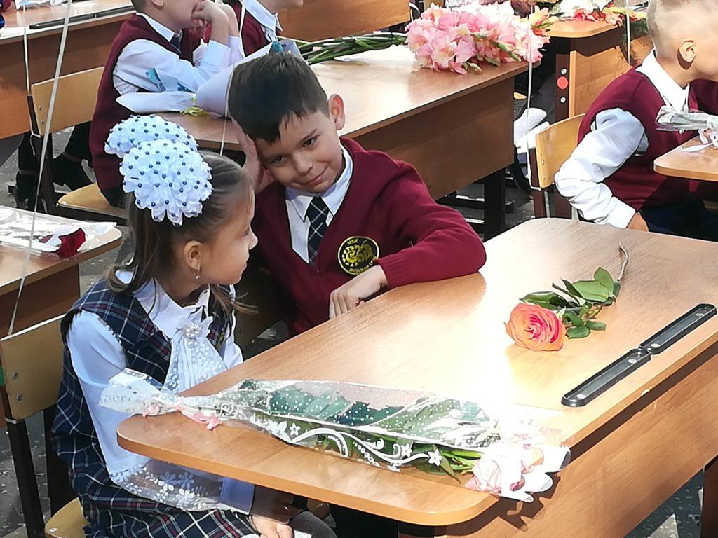 Глава республики поздравил педагогов Марий Эл с Днем учителя