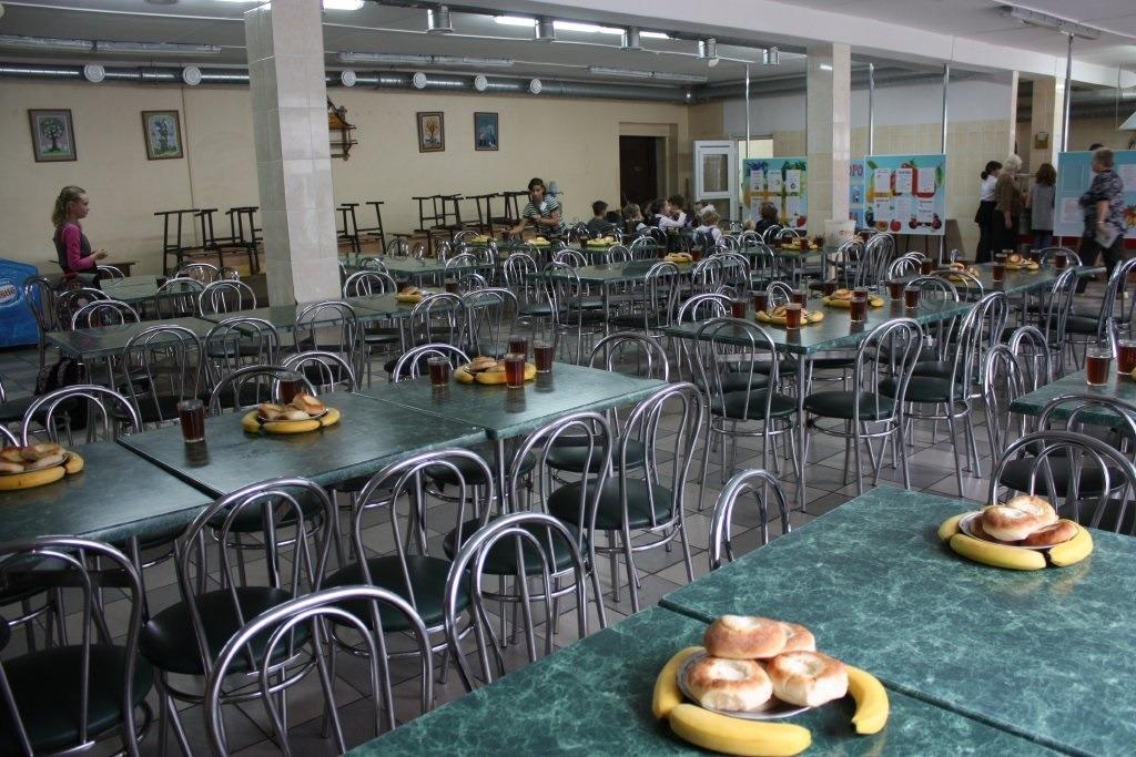 Пользователь WeChat: самая вкусная и недорогая еда в России готовится в столовых