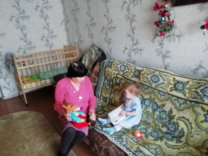 «Экспресс-бабушки» помогают жителям Марий Эл