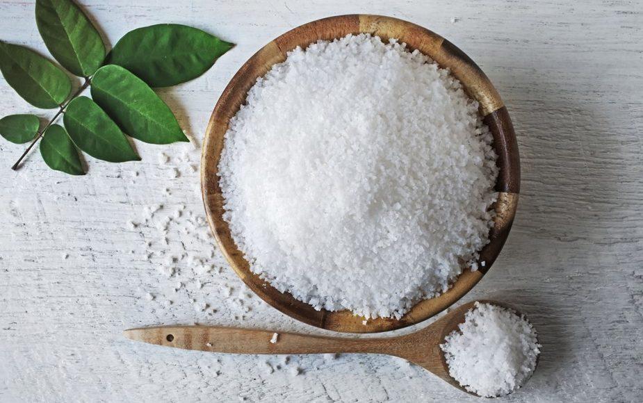 Отказ от поваренной соли предотвратит миллионы смертей ежегодно