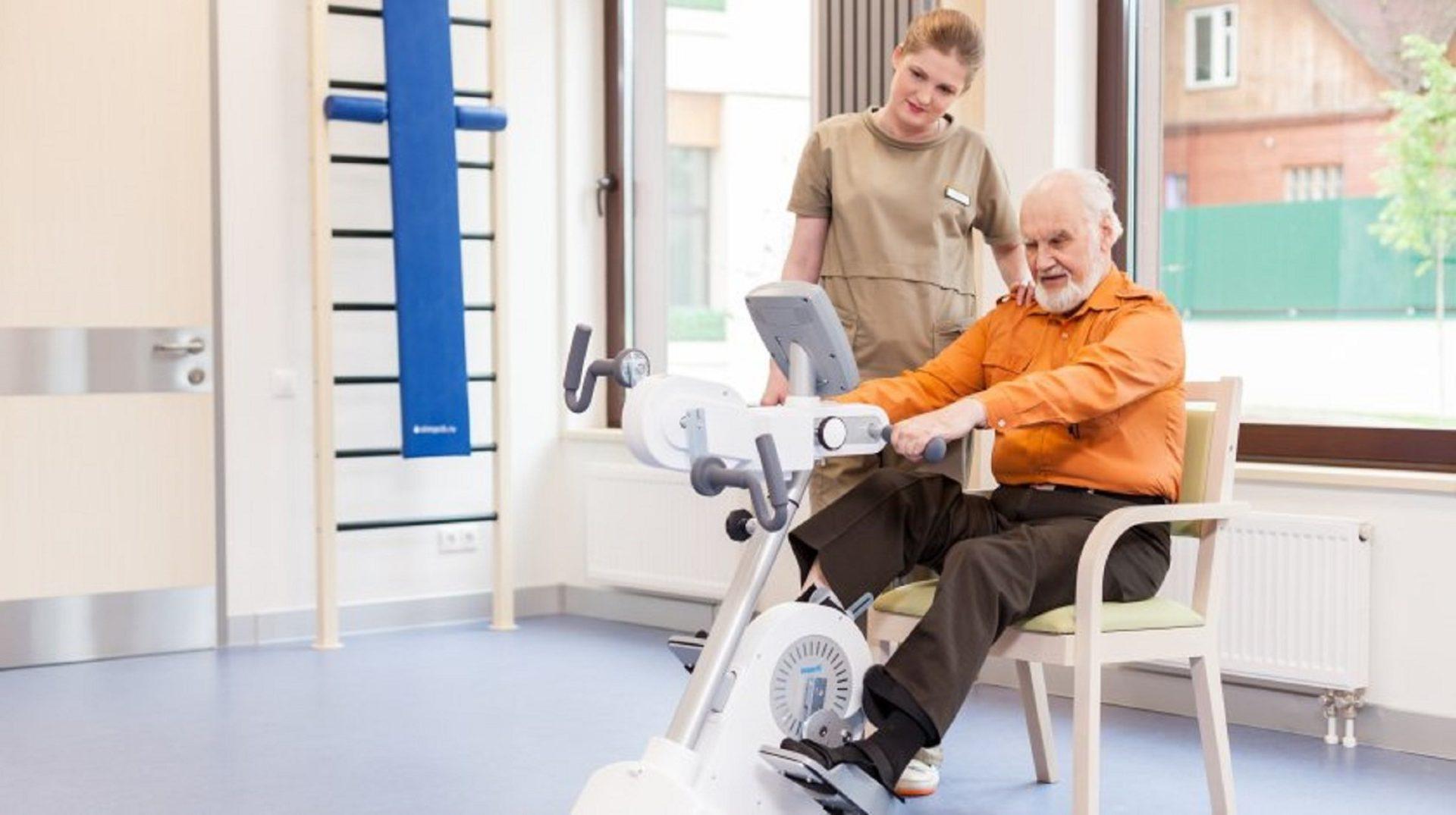 Наличие собеседника снижает вероятность развития болезни Альцгеймера