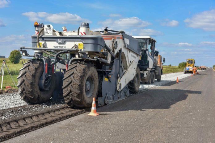 Марий Эл добилась рекордных достижений в дорожном строительстве