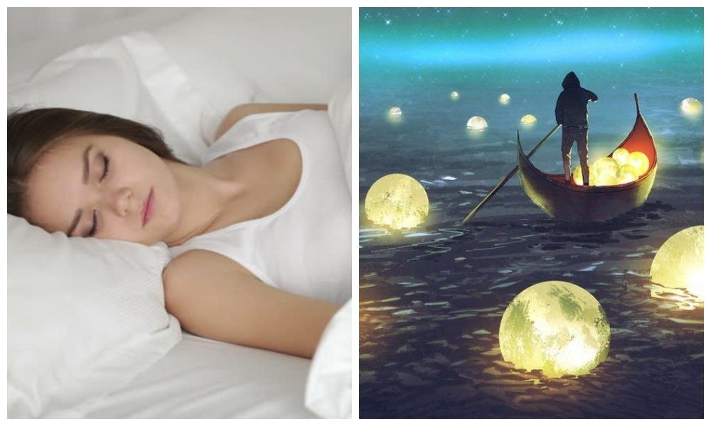 Patterns: Нейробиологи объяснили сны скучной жизнью людей