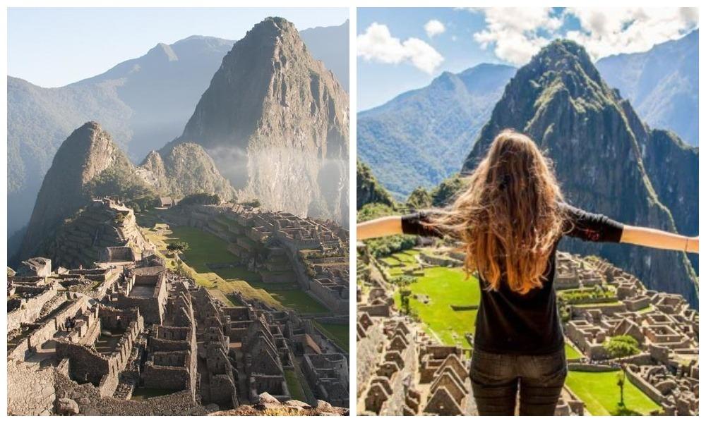 Город инков Мачу-Пикчу оказался древнее, чем считалось ранее