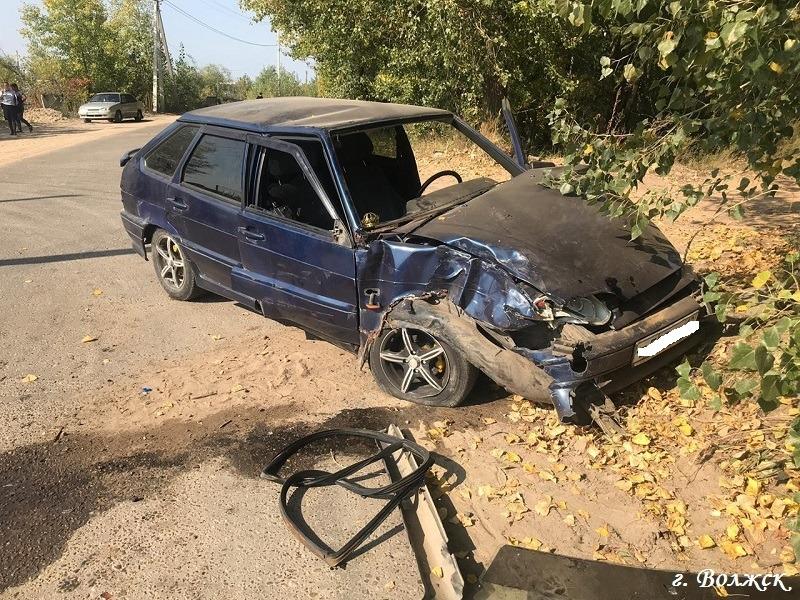Автоледи из Йошкар-Олы сбила перебегающего дорогу ребенка