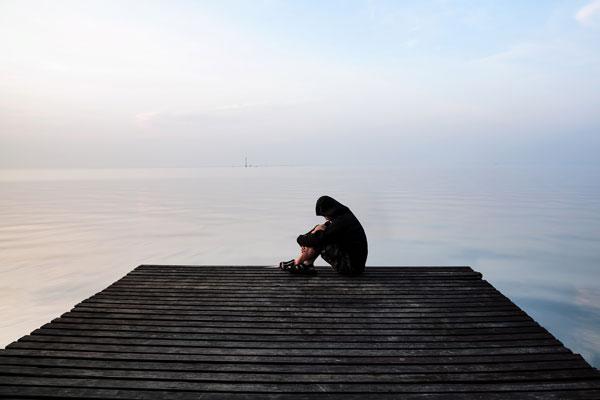Пандемия COVID-19 вдвое увеличила число психических расстройств среди подростков