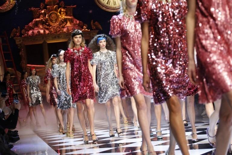 Сможете ли вы пройти тест на знание моды?
