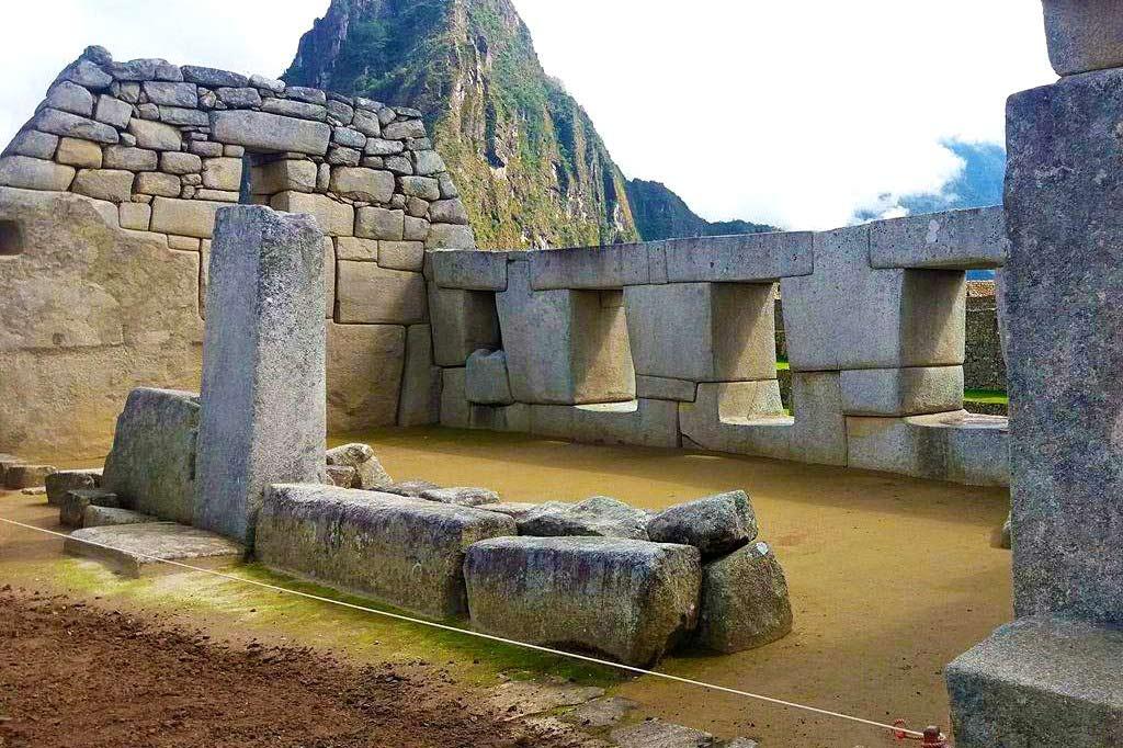 Первые люди поселились в Мачу-Пикчу не позднее 1420 года