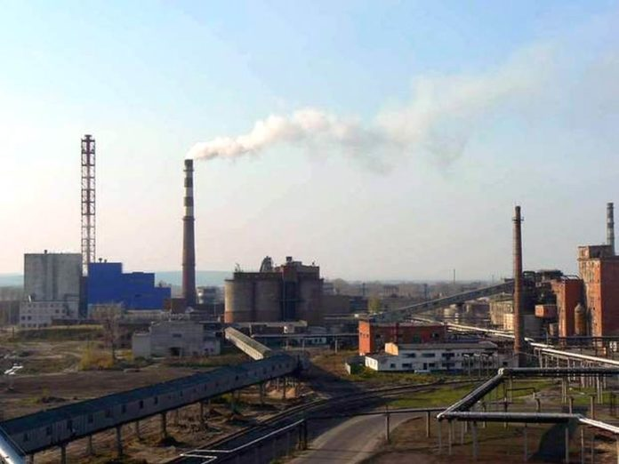 Марбумкомбинат, ведущее предприятие Волжска, отметил 85-летие
