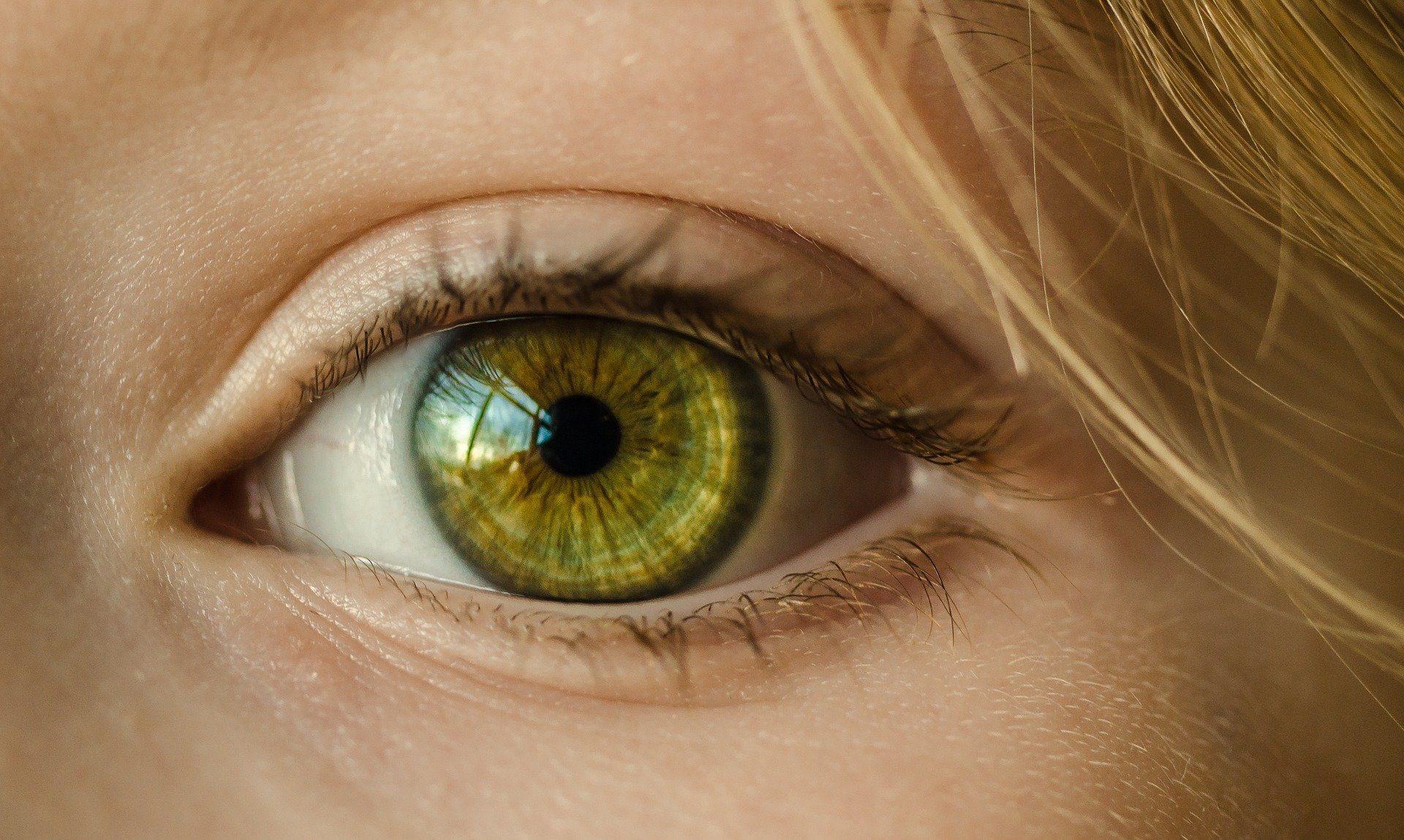 Врачи назвали три частых глазных симптома коронавируса