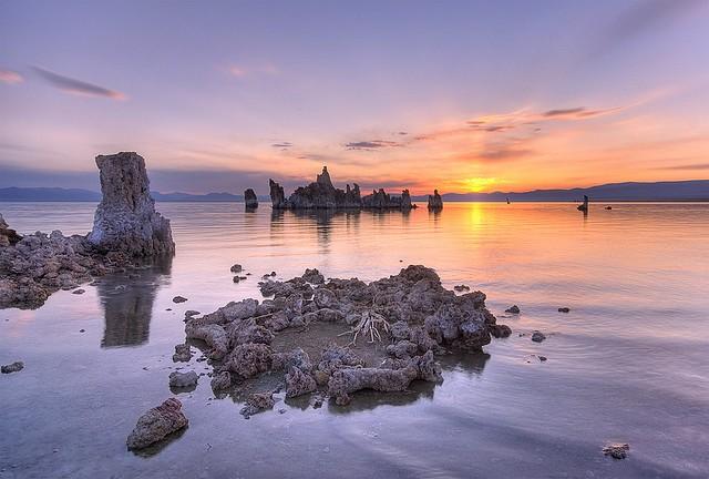 На дне Чудского озера найдены камень, около которого могло проходить Ледовое побоище