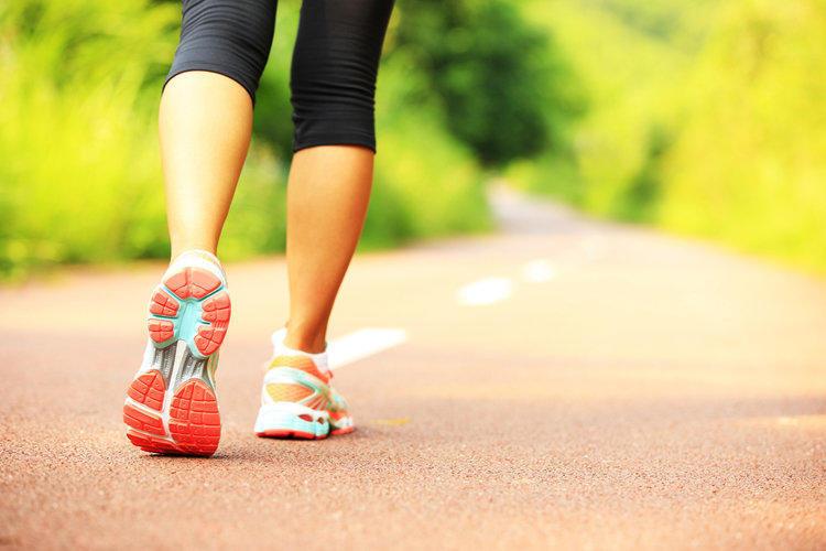 Семь тысяч шагов каждый день снижают риск смерти