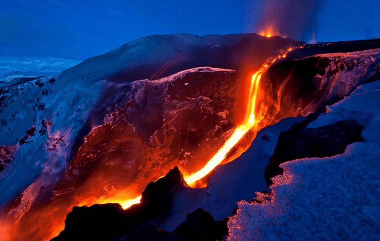 Худший период в истории Земли произошел 252 млн лет назад