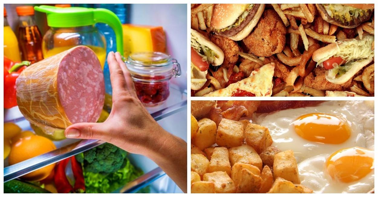 Врач Аплетаева перечислила россиянам продукты, которые стоит исключить при простуде