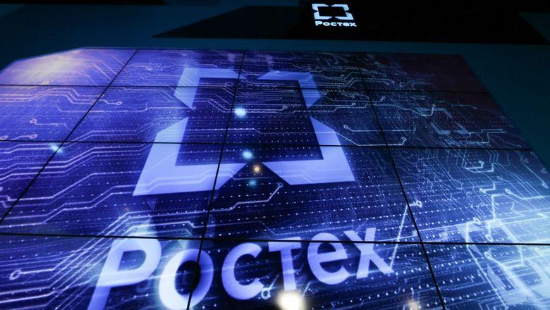Ростех: в России разработали первый опытный образец боевого экзоскелета с электродвигателями