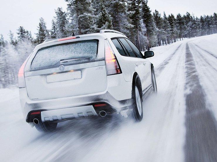 Эксперт дал советы по подготовке машины к зиме