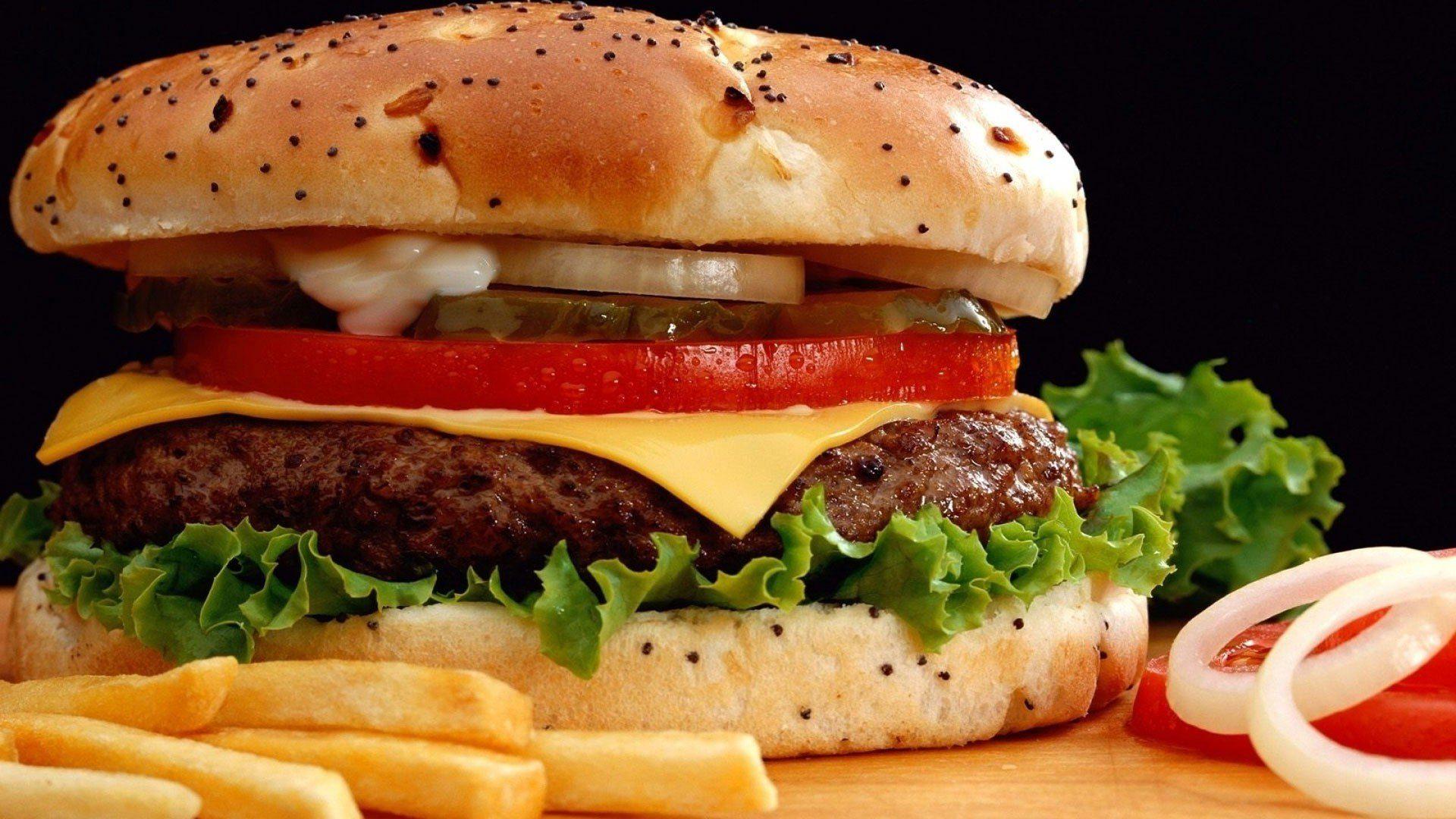 Наггетсы и картофель фри оказались наиболее вредными продуктами фастфуда