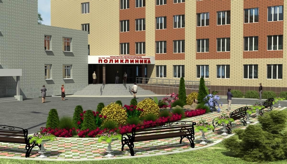 Глава Марий Эл побывал с рабочим визитом в Козьмодемьянске