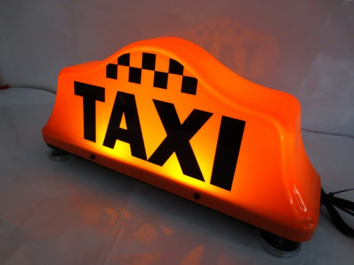 В Марий Эл увеличилось число аварий с такси