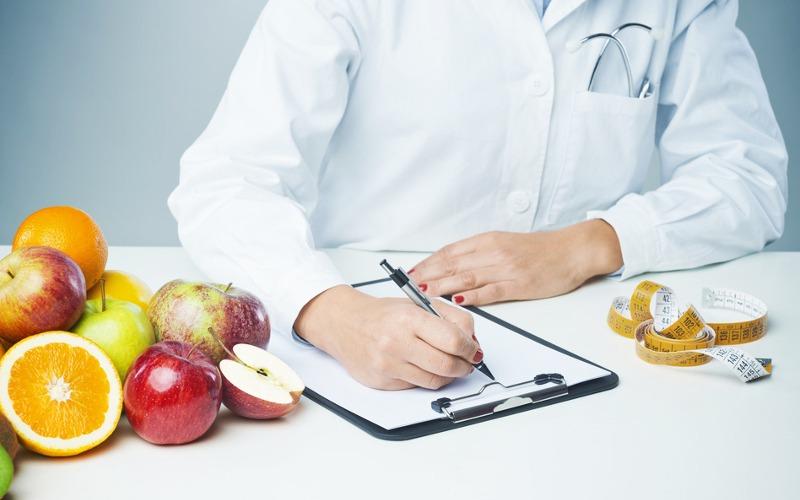 Диетолог Ганеривал призвала не считать калории при похудении