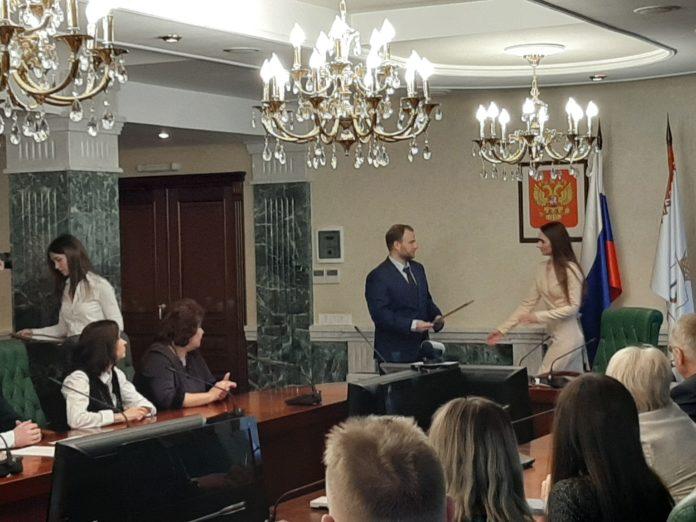 Лучшие предприятия республики наградили в Марий Эл