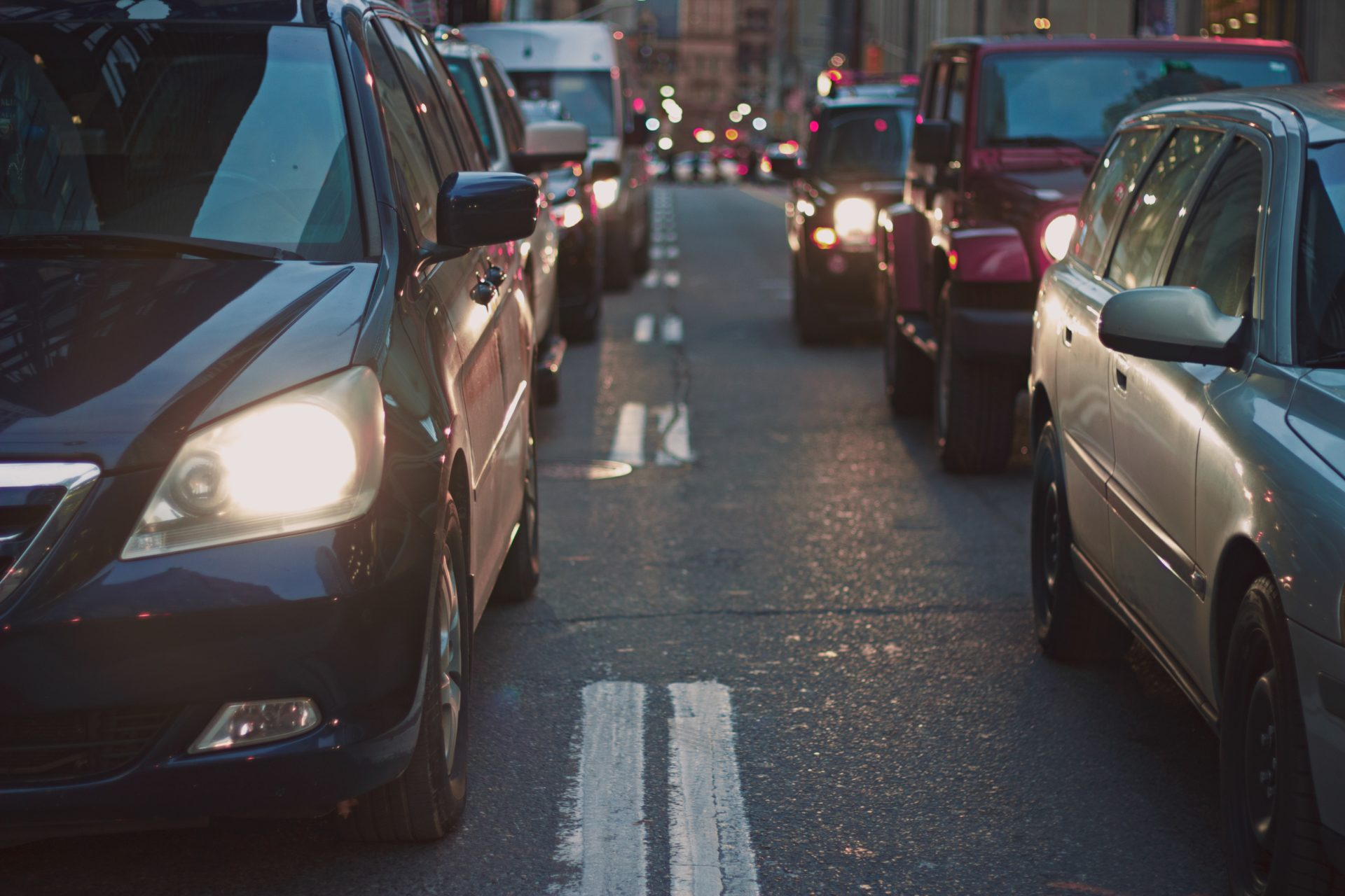 Водителей предостерегли от неправильных действий при обкатке нового автомобиля
