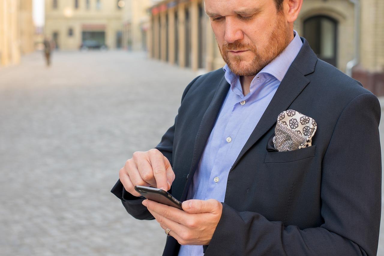 В Роскачестве объяснили выгорание экрана смартфона