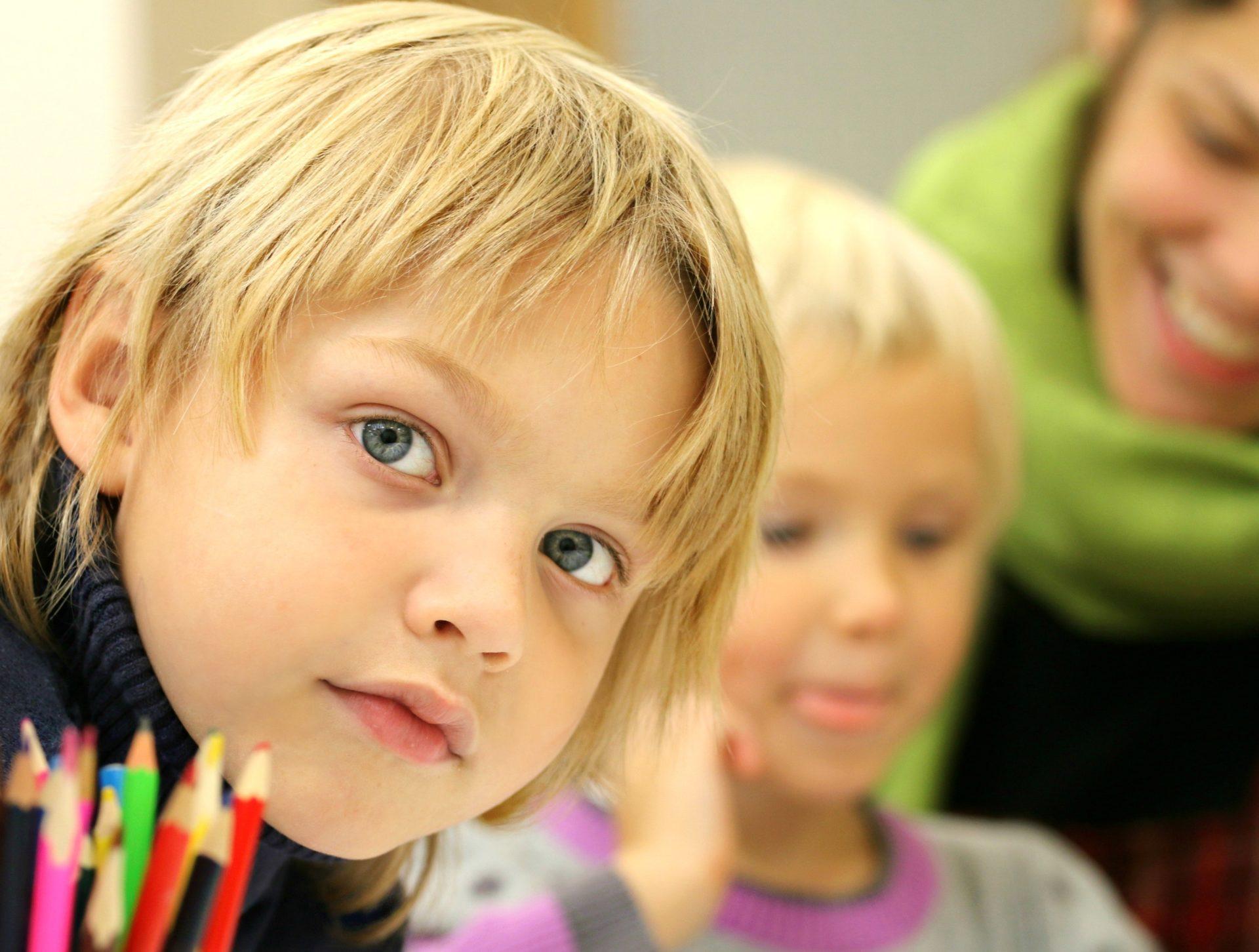 Ученые отметили риск дальнейшего течения коронавируса для детей