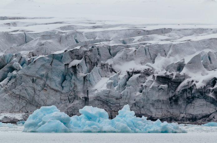 Новейший ледниковый период предсказали в Великобритании