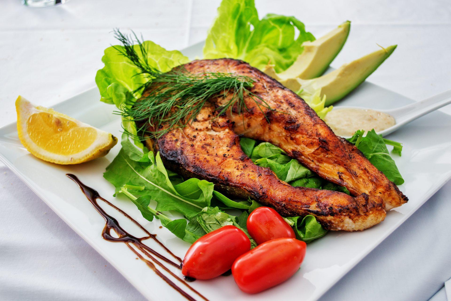 ETNT: Нехватка жирной рыбы сокращает жизнь сильнее курения