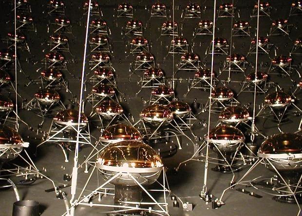 Нобелевский лауреат Кадзита:  данные о нейтрино проверят в новых экспериментах