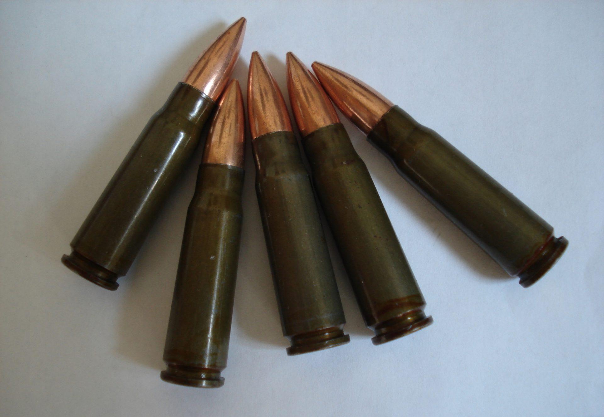 Житель Марий Эл подозревается в хранении самодельного оружия и боеприпасов