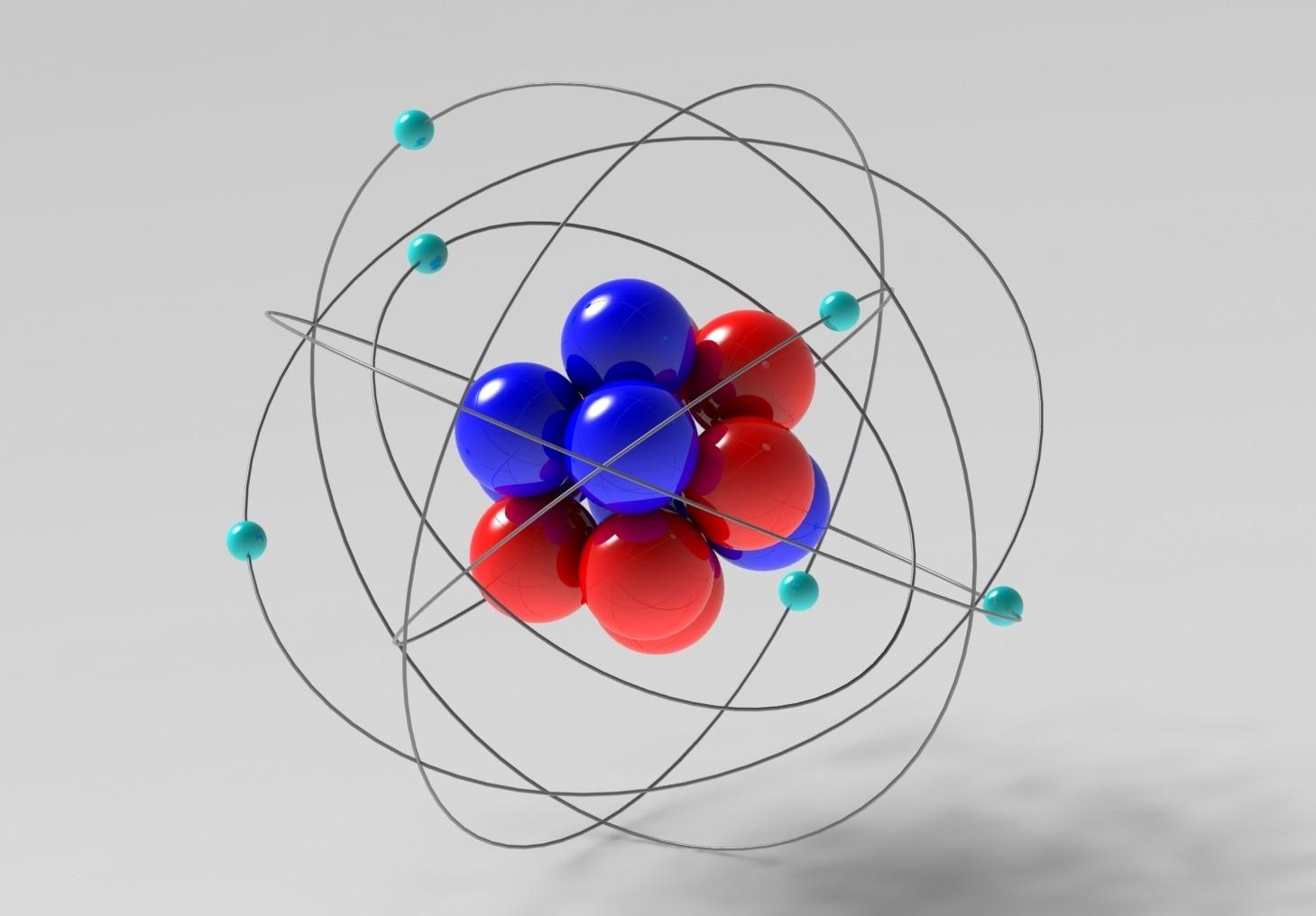 NC: Ученые в США впервые смогли измерить силу разрыва химической связи