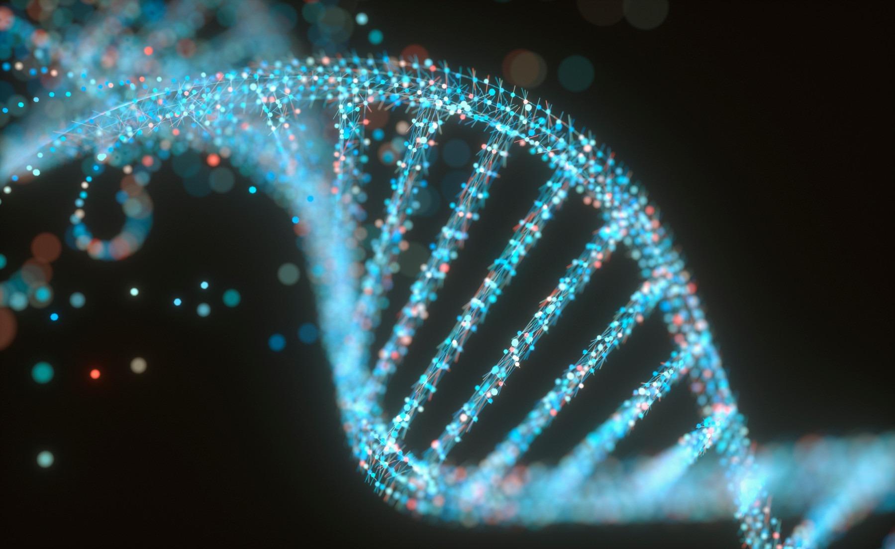 BioRxiv: Биологи в почве нашли фрагменты ДНК неизвестной природы