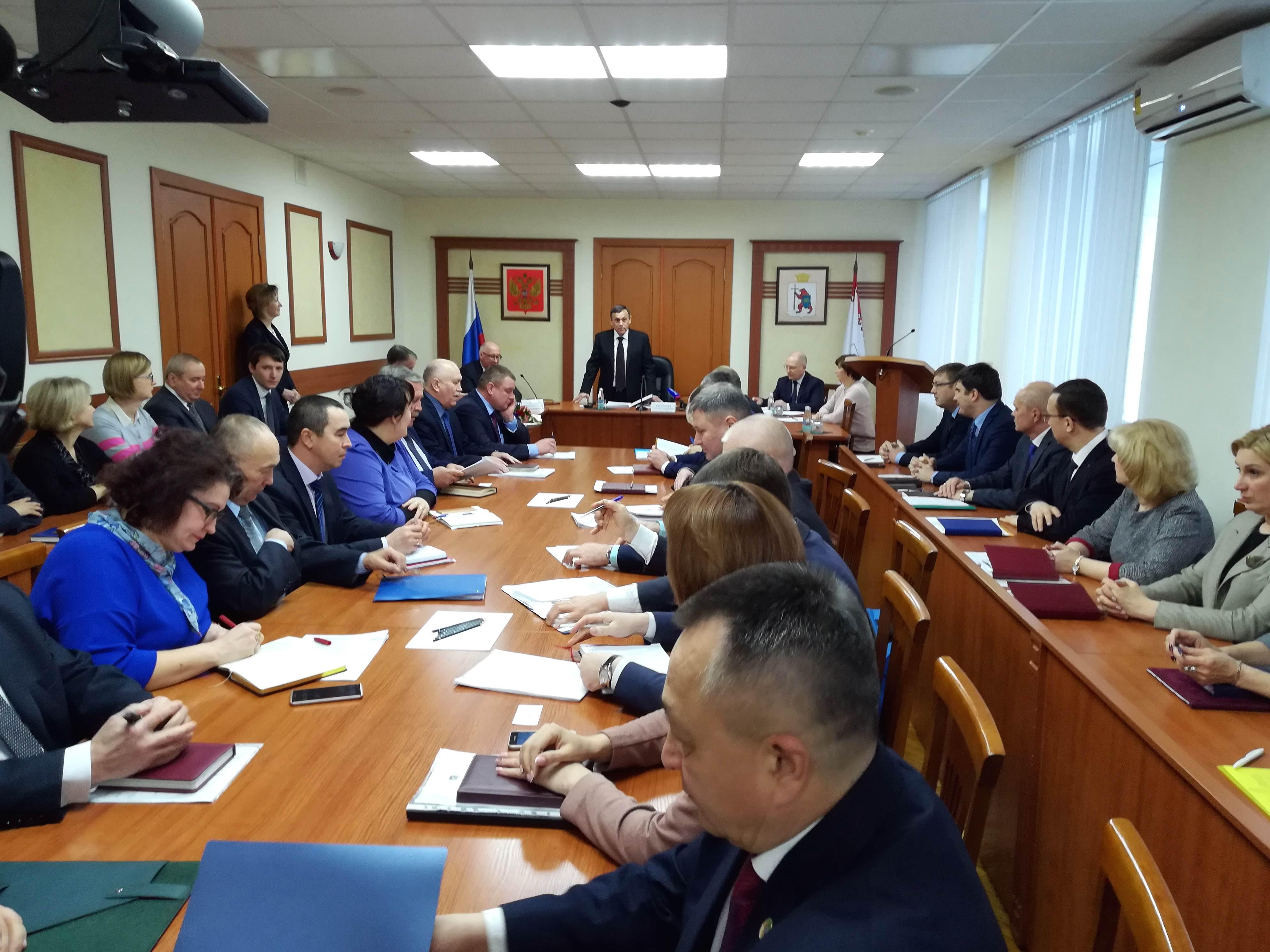 Условия соглашения Марий Эл с Минфином РФ в 2019 году выполнены