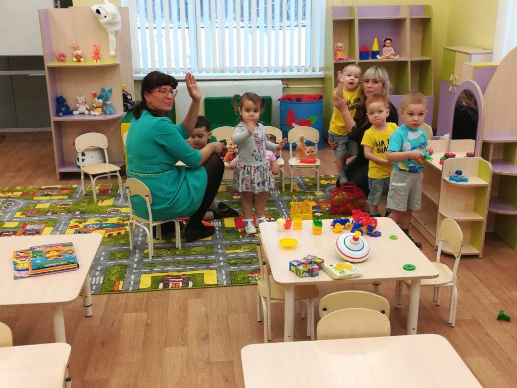 Глава Марий Эл поздравил дошкольных работников с праздником