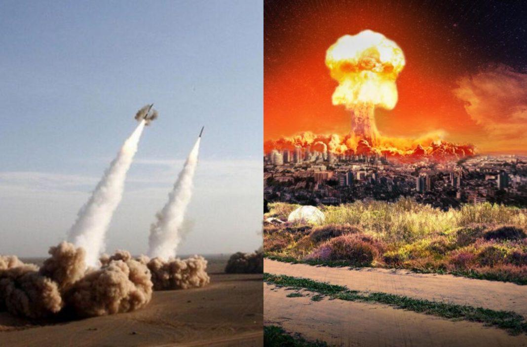Как при нанесении США ракетно-ядерного удара по территории России ответит Москва