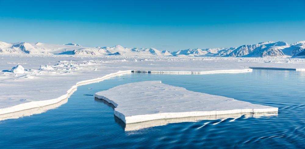 Таяние льдов Арктики может повлечь появление новых бактерий и вирусов