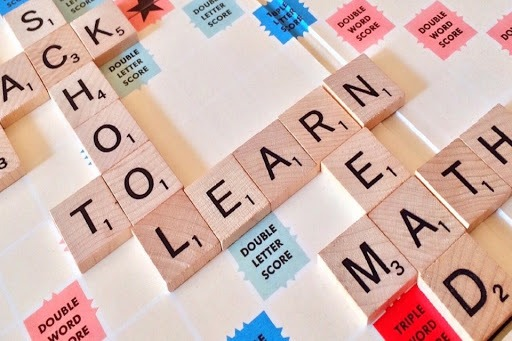APS: Написание букв рукой помогает быстрее научиться читать