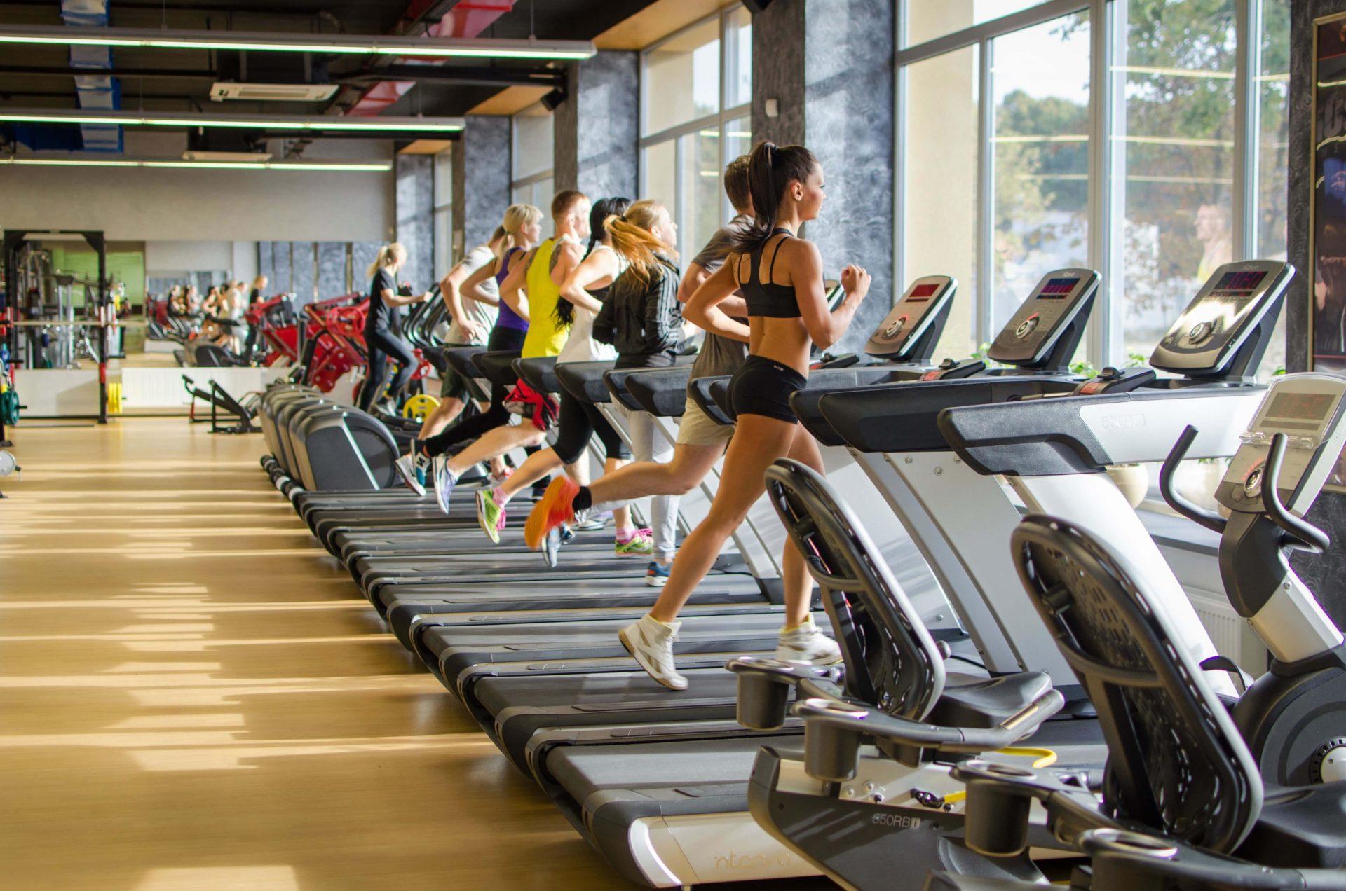 Упражнения сокращают симптомы апноэ во сне и укрепляют мозг