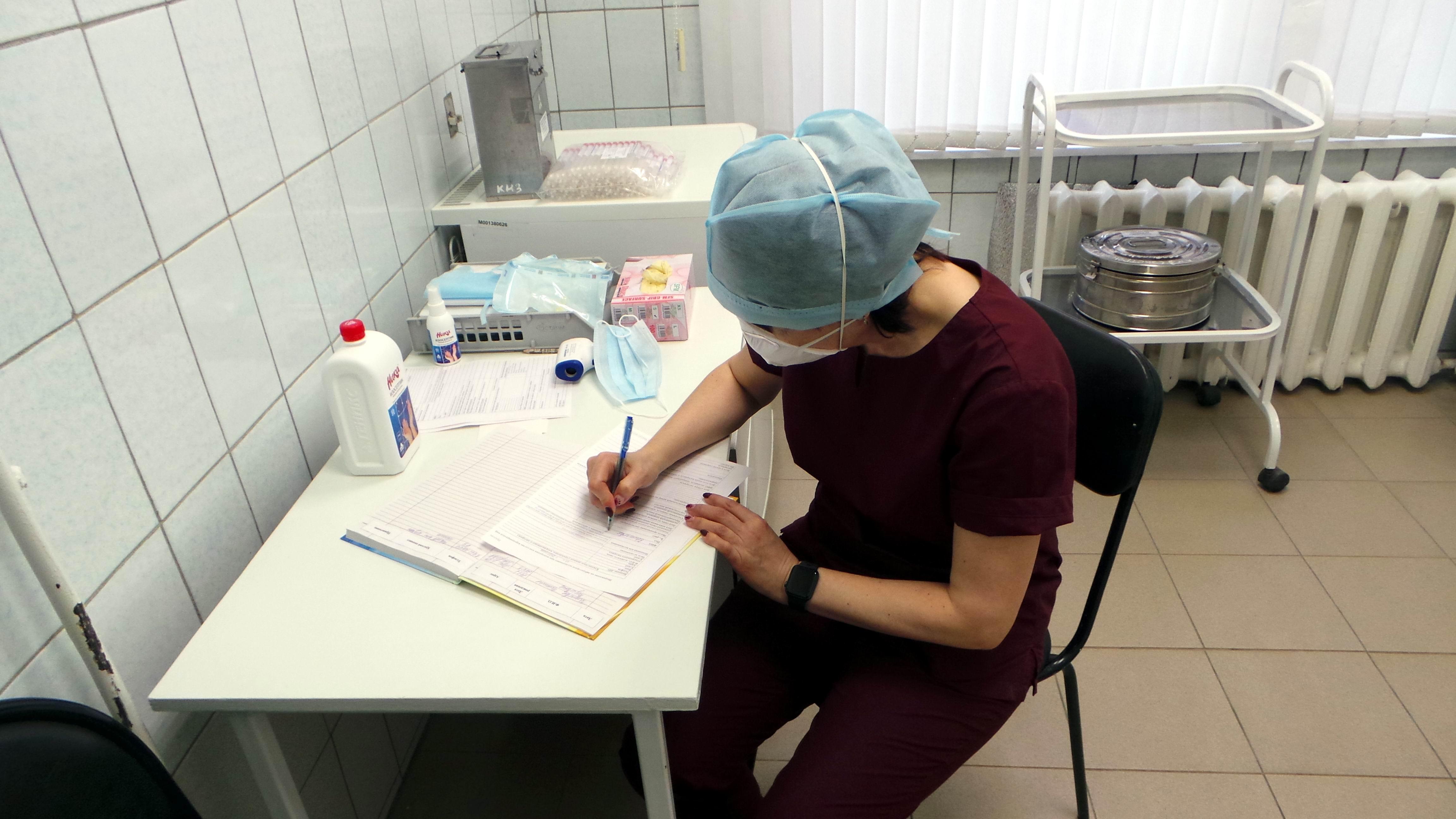 В Роспотребнадзоре рассказали о ситуации с коронавирусом в Марий Эл