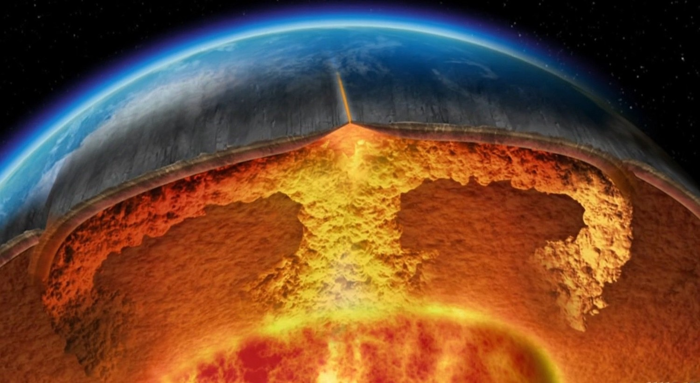CEE: Ядро названо наиболее крупным хранилищем углерода планеты Земли